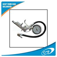 Popular air tire gauge inflator