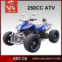 250cc Cuatrimotos 4x4 For Sale
