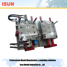Professional plastic injection mould making from china supplier