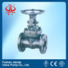 Casting butt weld gate valve with low price