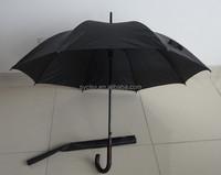 Wooden Straight Umbrella