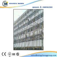 patent scaffold