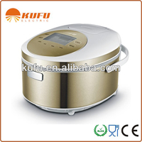 KF-KC 31 in 1 Stainless Steel Smart Cooker with CE ROHS LFGB