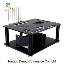 PC-D008 Acrylic Mini Tower Computer Case