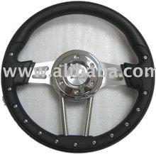 """Di AF-119 13"""" PVC Steering Wheel"""