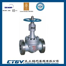 Stainless Steel Flanged Orbit Floating Ball Valve