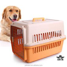 Wholesale Medium size airline dog Carrier