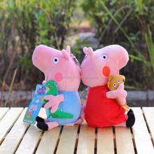 cheap lovely soft plush toy pig cute animal stuffed plush toys