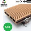 2015 Hot sale wood plastic composite wpc decking floor/garden composite deck wpc/WPC decking