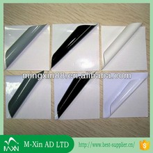 Printable PVC Self Adhesive Vinyl Sheets Wall Covering for Furniture