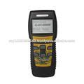 Dab u581 obd2 y can-bus escáner automático de datos en vivo de lector de código de diagnóstico herramienta de cable