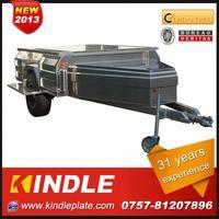 2013 New Style Off Road welding machine trailer