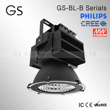 best brightness 5 years warranty 500w high bay light for public lighting excellent
