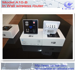 2.4G 2t2r Mini router manufacturers AP mini wireless repeater wireless router routing