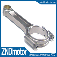 The automobile engine connecting rod