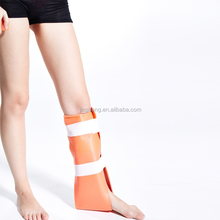 First aid products roll type splint easy use Ankle / foot / arm Splints with factory price