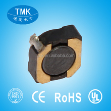 smt pcb power inductor inductor coil for hearing aids