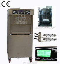 Frozen Yogurt Machine The best quality in our company Easy to word Fast to make