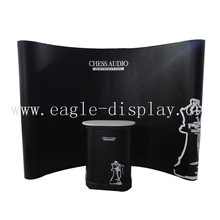Promotion Pop Up Display Standing Banner Company