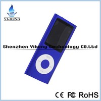 High quality music free download MP3 player 2015 colorful sport MP3 MP4 player wholesale