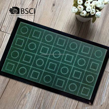 anti-slip polypropylene mats