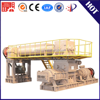 Germany technology automatic clay brick making machine south africa