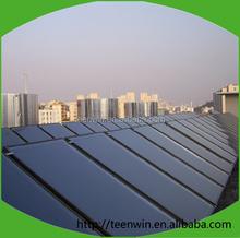 Teenwin family solar water heater flat panel