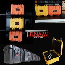 Hard ABS plastic case for flight simulator dji phantom