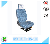 truck high quality Driver seat temperature seting air conditioner seat