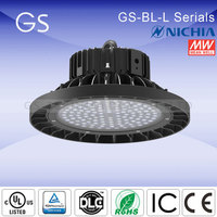 china supplier I-Sun meanwell driver industrial 100w led high bay lighting 100w