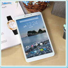 8 inch 3G Tablet pc 1028*800 SIM card 1GB+8GB Camera Bluetooth Android 4.4.2 MTK8382 Quad core A7 1.2GHz