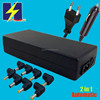 100W Automatic Universal Car Charger for Laptop Home and Car use 15V-20V M1-M8