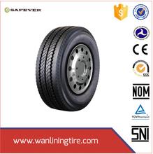 China High Quality Cheap radial truck tire 11r22.5