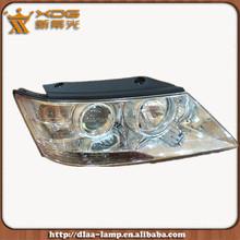 New Type OEM NO:92102-3K000 R 9210-3K000 L hyundai spare parts sonata 08 popular light, head light, headlamp