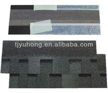 grey color architectural asphalt shingles