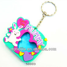 2012 hot selling 3D cartoon funny photo frame toy differ your table