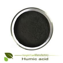 Best Organic Fertilizer Potassium Humate / High Humic acid 55-70%
