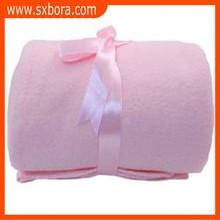 hot sale extra soft warm micro plush Fleece Baby Boys Girls Blanket