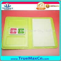 Anti Fingerprint Clear Tempered Glass Screen Protector for iPad Mini
