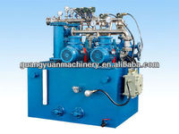 XYZ-63G High and Low Pressure Dilute oil station Dry thin oil lubrication system