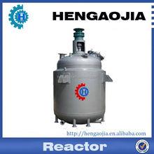 Hydrothermal synthesis reactor pressure vessel