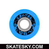 High quality old school skateboard PU casting wheels WH029