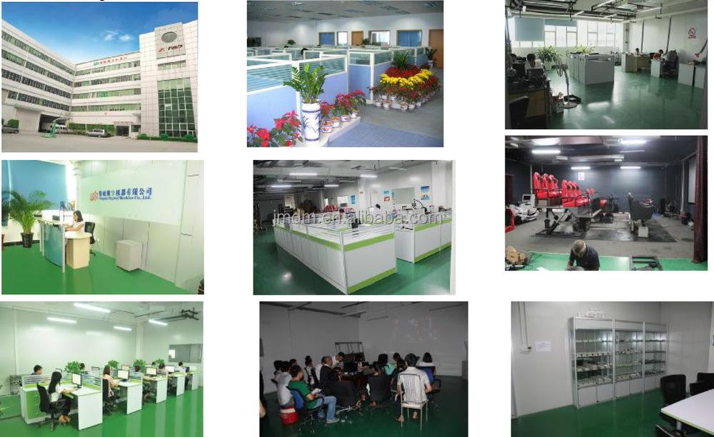 Shenzhen Jingmin Digital Machine Co