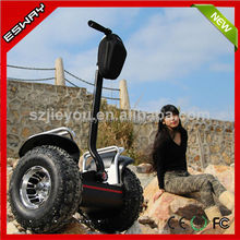 Big power and big wheels green tour personal transproter electric personal cheap off road motorcycles have CE/RoHS/FCC