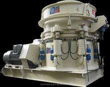 2015 Hot Sale Aggregate Hydraulic Cone Crusher