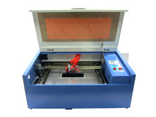 New usb port co2 laser engraving cutting machine engraver 3040 with fast delivery