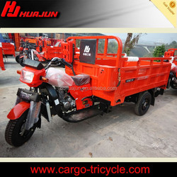 Good looking high performance gasoline tricycle/150CC 200CC 300CC gasoline tricycle