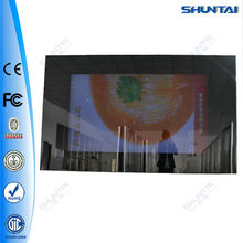 32inch HD 3G/wifi LCD poster media advertising display with android OS