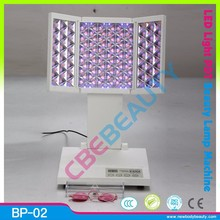 LED light therapy machine PDT equipment Red+Blue+Green light