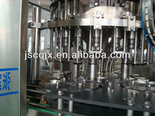 Full auotmatic Production Line for olive oil filling